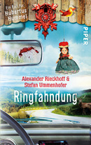 Cover von Ringfahndung